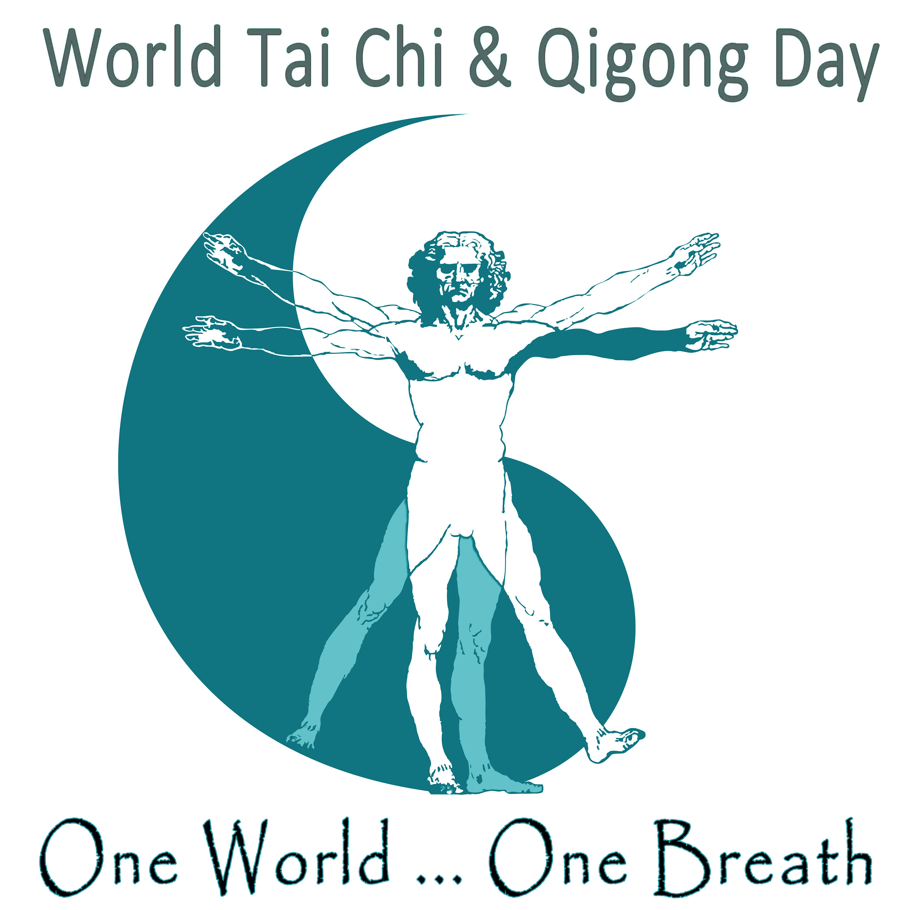 World Tai Chi & Qigong Day - A global health education event bringing the entire planet together last Saturday of April each year with mass teach-ins & exhibitions-over 80 nations.