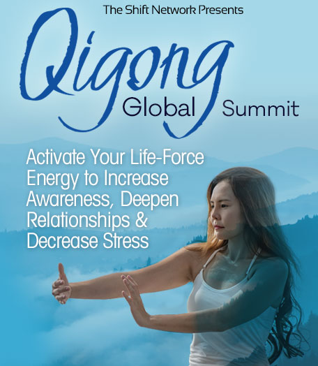 Activate Your Life-Force Energy to Increase Awareness