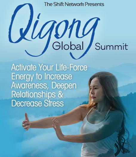 Upgrade | Qigong Global Summit 2019